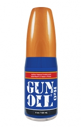 Lubrykant wodny - Gun Oil H2O Water Based Lubricant 120 ml
