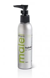 Lubrykant - Male Hybrid 2 in 1 Lubricant 150 ml