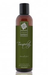 Olejek do masażu - Sliquid Balance Massage Tranquility 255 ml