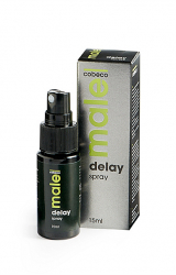 Spray opóźniający - Male - Delay Spray 15 ml