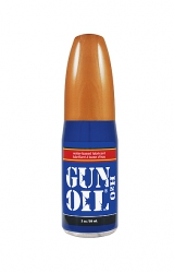 Lubrykant wodny - Gun Oil H2O Water Based Lubricant 59 ml