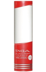 Tenga Hole Lotion REAL - Naturalny 170 ml