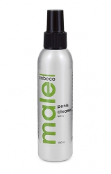 Żel odświeżający do penisa - Male Penis Cleaner 150 ml