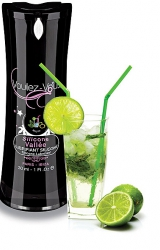 Lubrykant silikonowy - Voulez-Vous... Silicone Lubricant Mojito