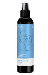 Spray dezynfekujący - Satisfyer Men Disinfectant Spray