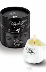 Świeca do masażu - Plaisirs Secrets Massage Candle Coco