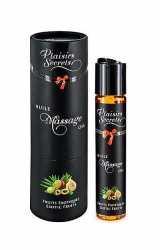 Olejek do masażu - Plaisirs Secrets Massage Oil Exotic Fruits