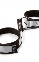 Kajdanki na ramiona - Fifty Shades of Grey Arm Restraints