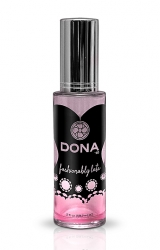 Perfumy z feromonami Dona Pheromone Perfume Fashionably Late 60 ml