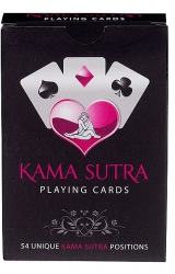 Karty do gry - Kama Sutra Playing Cards