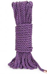 Linki do krępowania - Fifty Shades of Grey Freed 10 Meter Bondage Rope