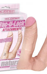 Dildo do Vac-U-Lock Doc Johnson - Double Penetrator