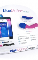Ekspozytor - OhMiBod blueMotion Nex 1 & Nex 2 Display