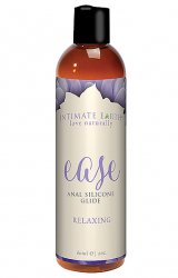 Żel nawilżający analny - Intimate Earth Ease Relaxing Anal Silicone Glide 60 ml